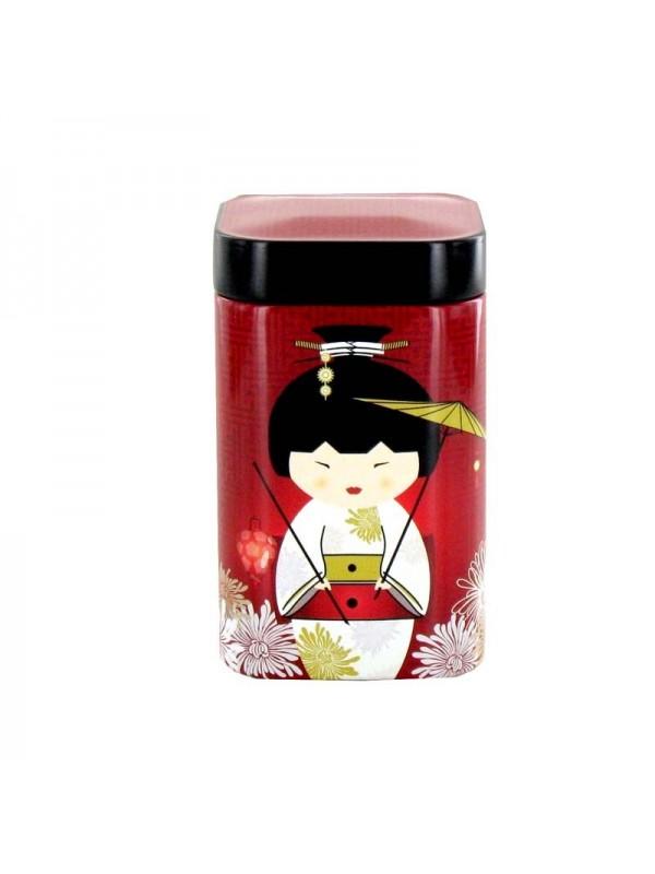 Boîte Little Geisha 25g