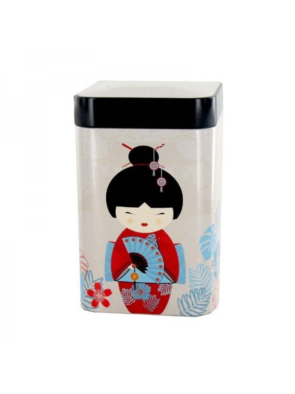 Boîte Little Geisha 100g