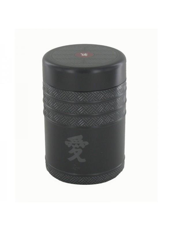 Boîte à Thé Kyoto noire