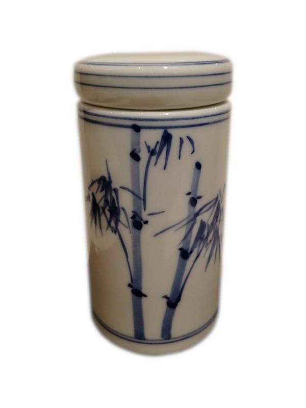 Pot à Thé en Porcelaine