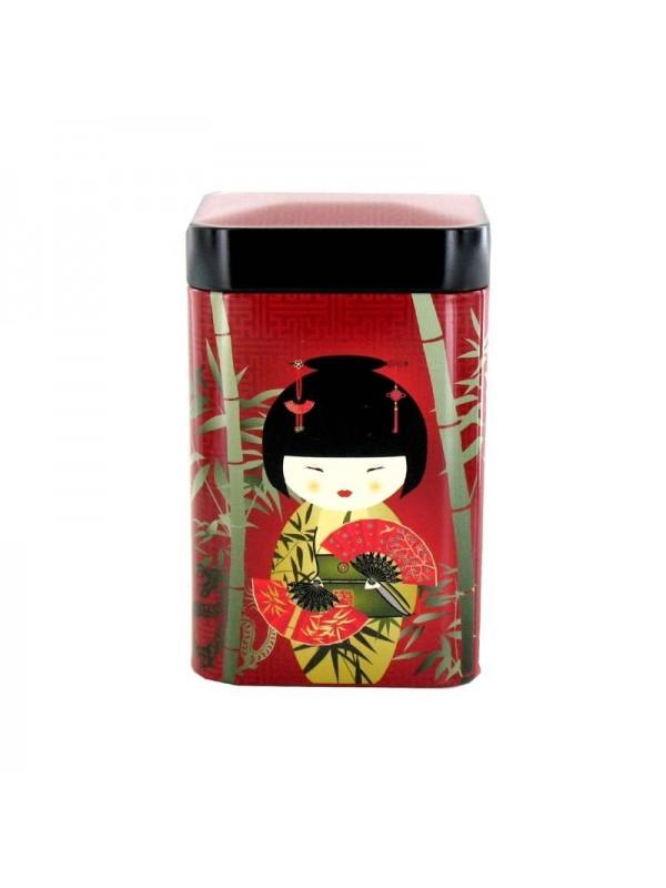Boîte à Thé Little Geisha...