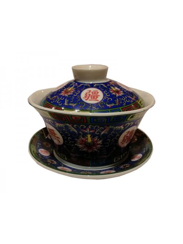 Zhong Bleu