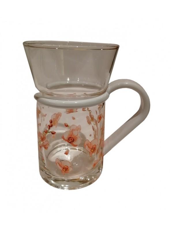 Tasse à thé Mai-Linh