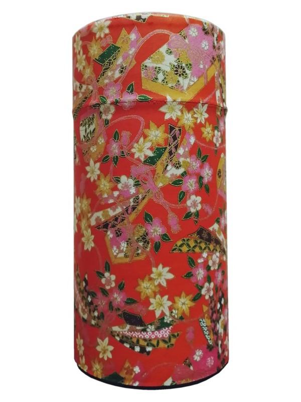 Boîte à Thé Japonaise 200g