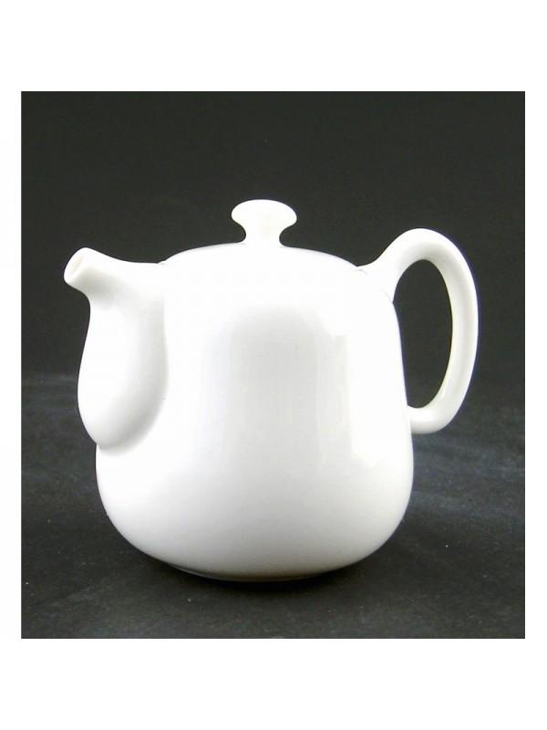 Théière en porcelaine...