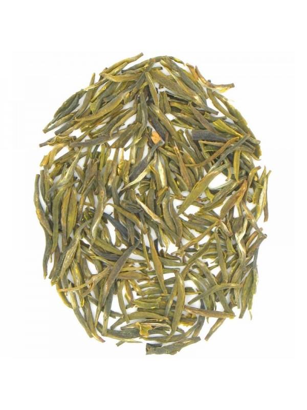 Vert de Jade de Mei Jiang