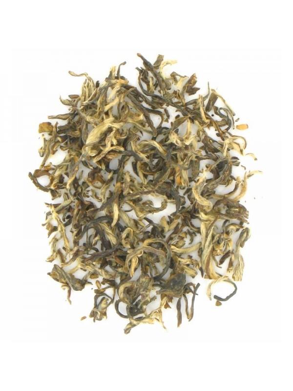 Vert de Jade de Jing Gang