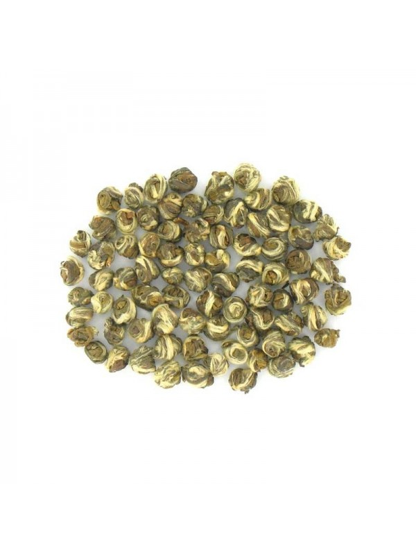Perles de Jasmin Bio