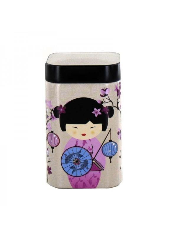 Boîte à Thé Little Geisha 25g