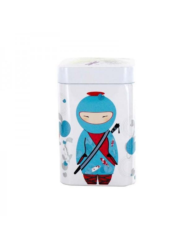 Boîte à Thé Little Ninja...