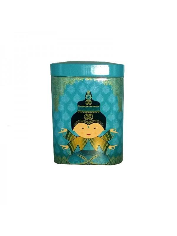 Boîte à Thé  50g Little Shiva